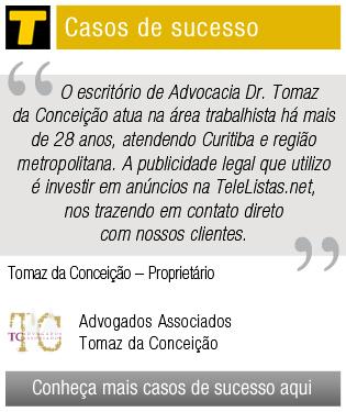 Advogados Associados Tomaz da Conceição